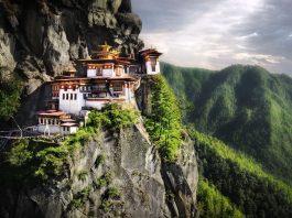 tigers-nest-punakha-bhutan