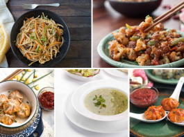 5 Easy Indo-Chinese Recipes