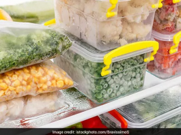 7 Foods avoid Freezer